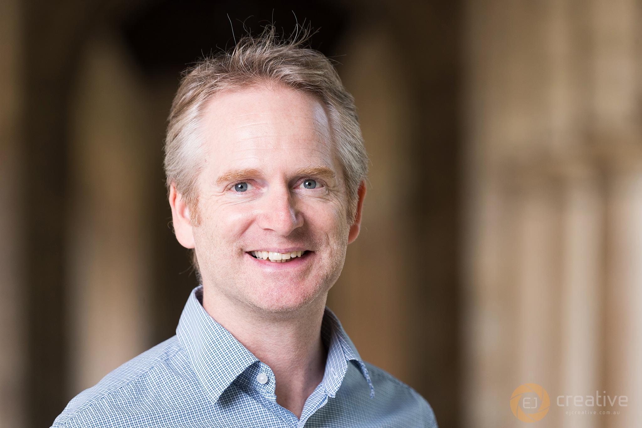 Prof Matt Kilburn