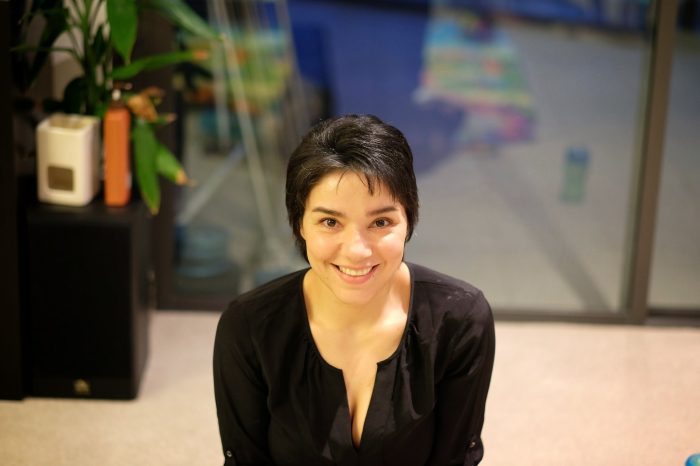 Dr Mitra Safavi-Naeini