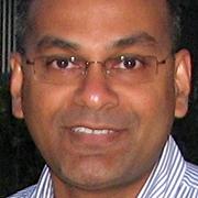 Mr Raj Perumal