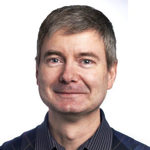 Dr Andrew Mehnert