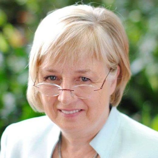 Professor Carolyn Mountford