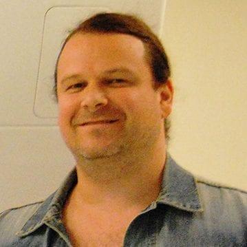 Dr Matthew Hughes