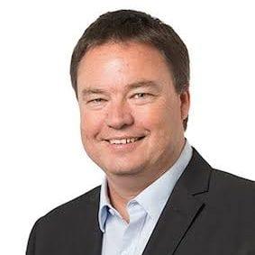 Dr Mike de Veer