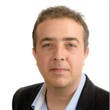 Dr Oren Civier