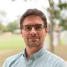 Prof Markus Barth