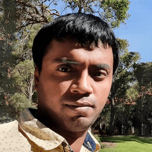 Mr Aswin Narayanan