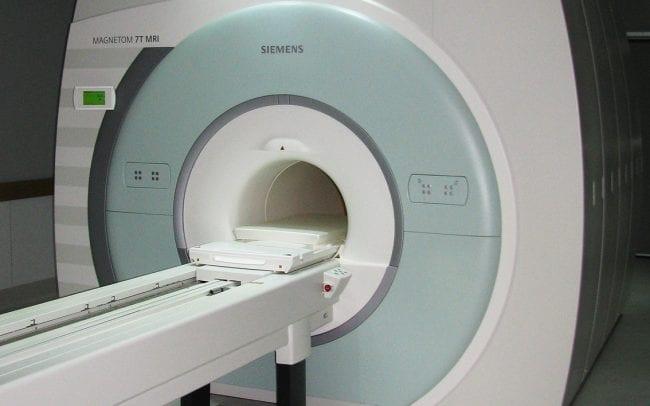7T MRI at UQ