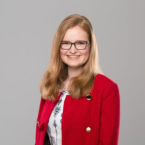 Profile photo of Georgia Williams