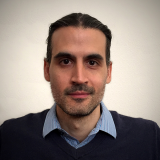 Profile photo of Dr Georgios Angelis