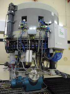 University of Sydney/ANSTO Node Research Cyclotron