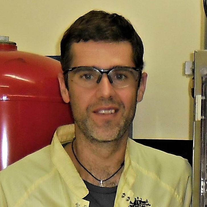 Dr Gary Perkins
