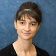 Prof Caroline (Lindy) Rae