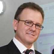 Prof Ian Brereton