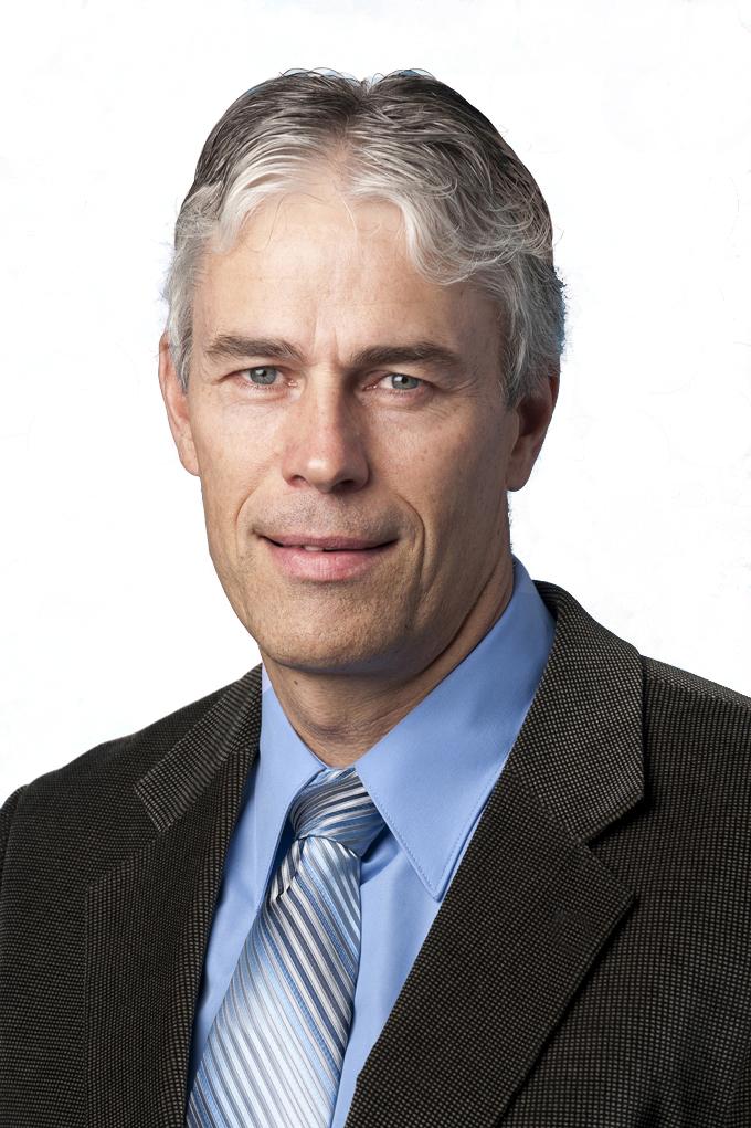 Prof Gary Egan