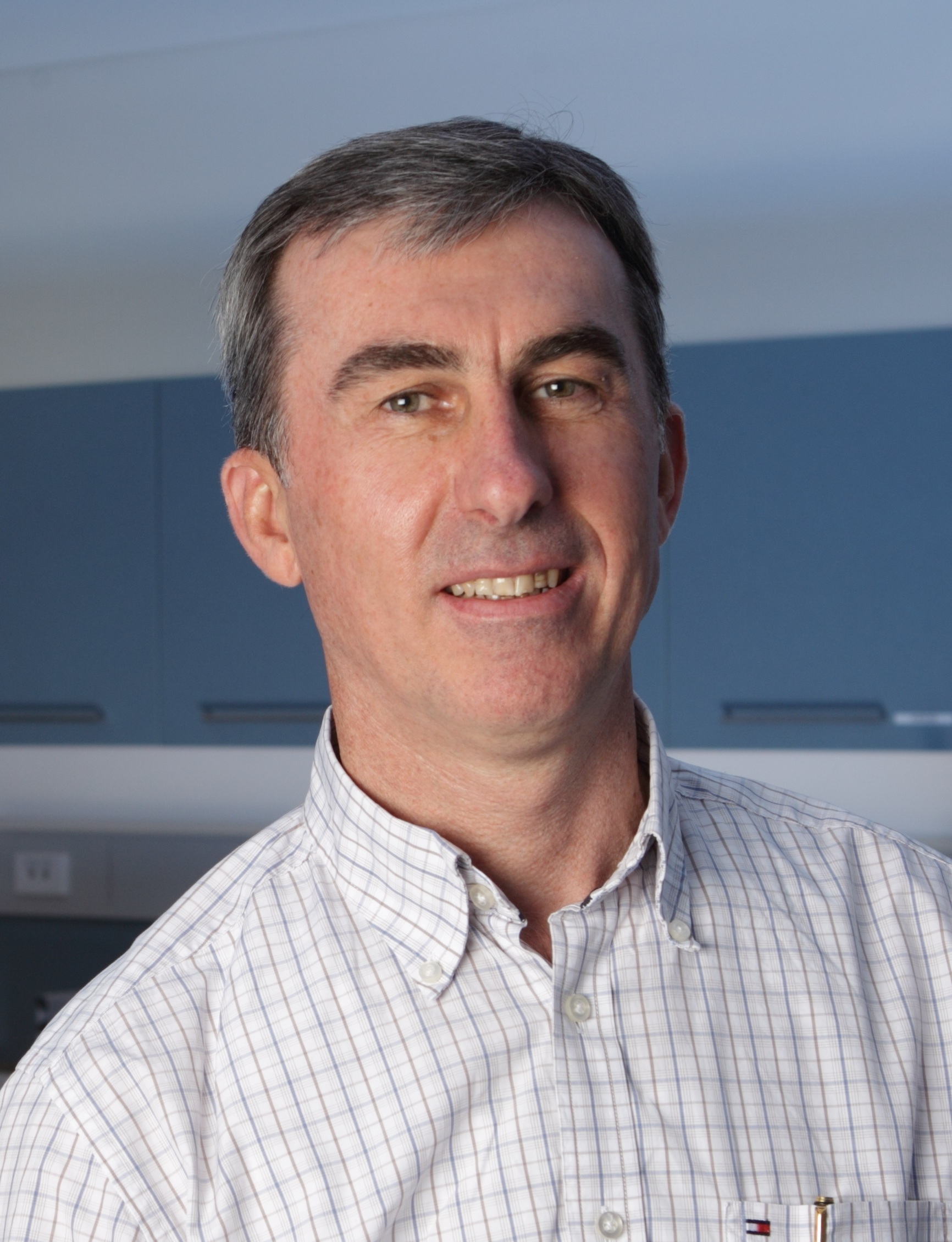 Prof Steven Meikle